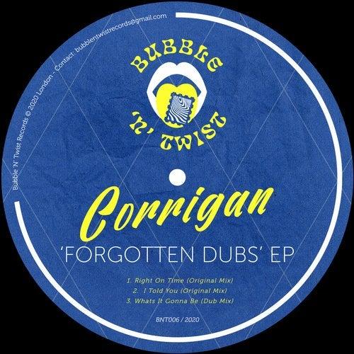 Forgotten Dubs EP
