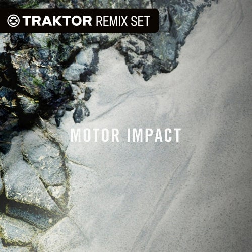 Motor Impact Loops Vol. 03