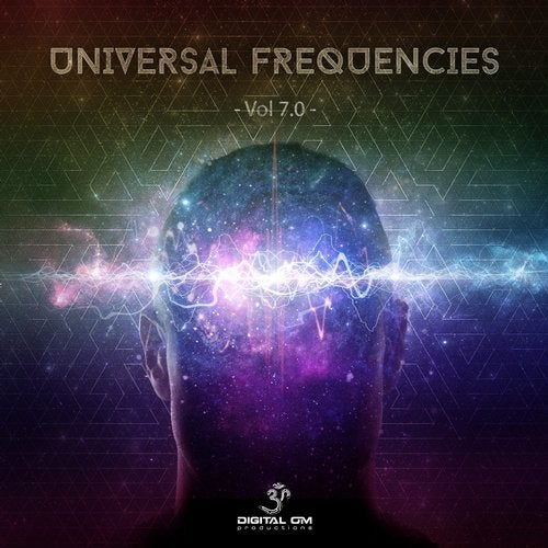 Universal Frequencies, Vol. 7