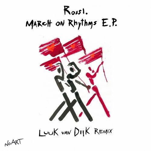 March On Rhythms EP