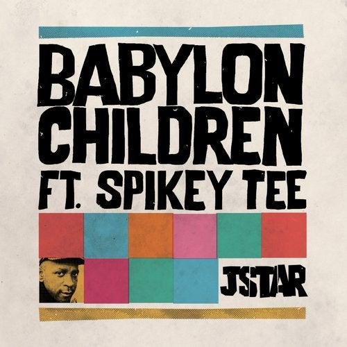 Babylon Children feat. Spikey Tee