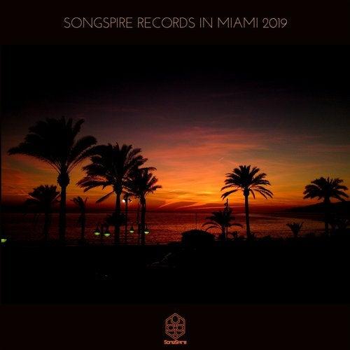 Songspire Records In Miami 2019
