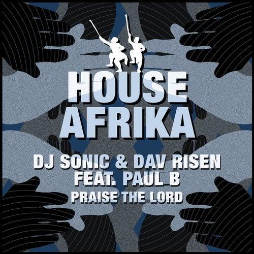 DJ Sonic Tracks & Releases on Beatport