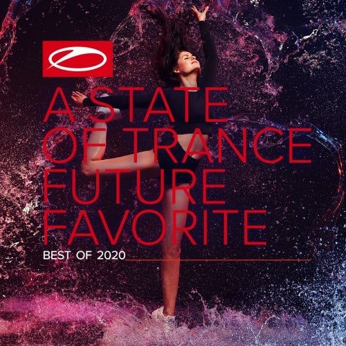 A State Of Trance: Future Favorite - Best Of 2020 - Extended Versions