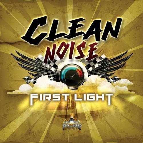 First light               Original Mix