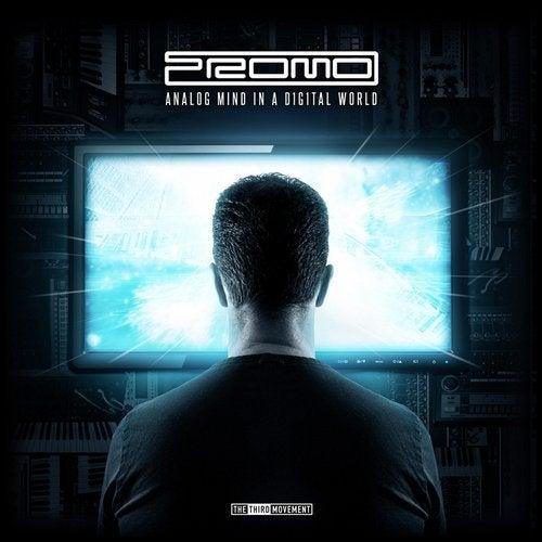Promo - Analog Mind in a Digital World [T3RDM0243]