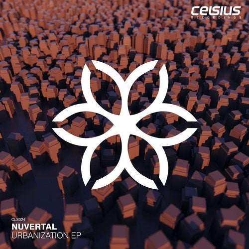 Nuvertal - Urbanization EP [CLS324]
