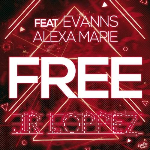 Free (feat. Evanns & Alex Marie)