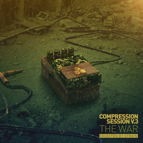 Compression Session, Vol. 3 (The War)