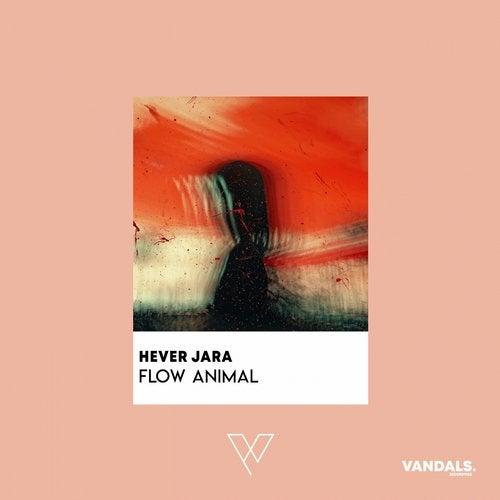 Hever Jara - Flow Animal Image