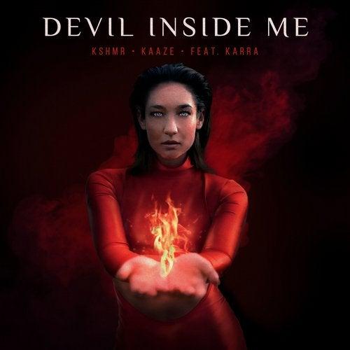 Devil Inside Me (feat. KARRA)