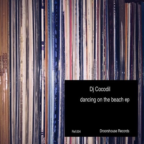 Dancing on the beach ep