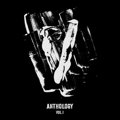 Rarefied Present: Anthology, Vol. 1