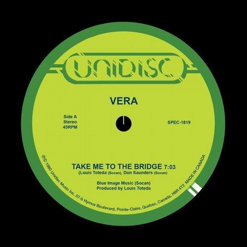 Take Me to the Bridge / Jumpin' (Get Hot, Hit the Spot) - Single