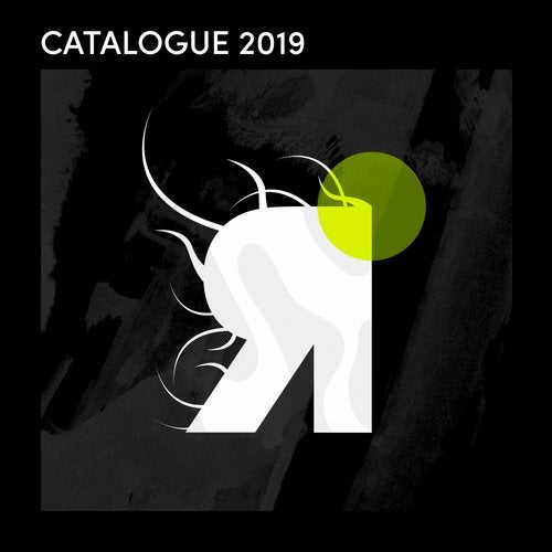 Respekt: Catalogue 2019