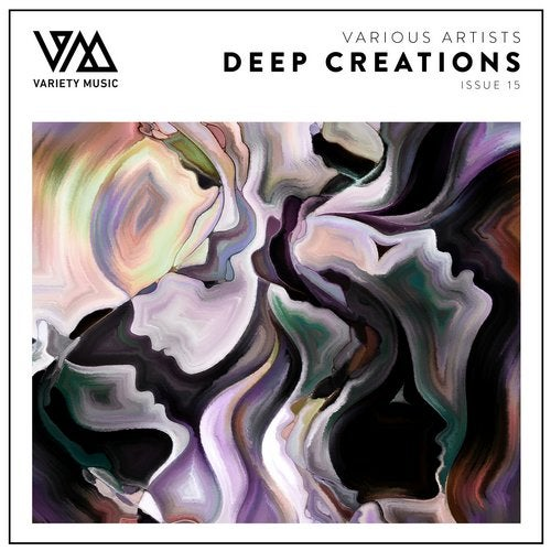 Deep Creations Issue 15