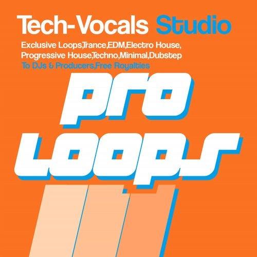 Tech-Vocals Studio