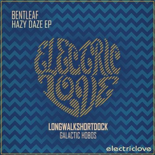 Hazy Daze EP