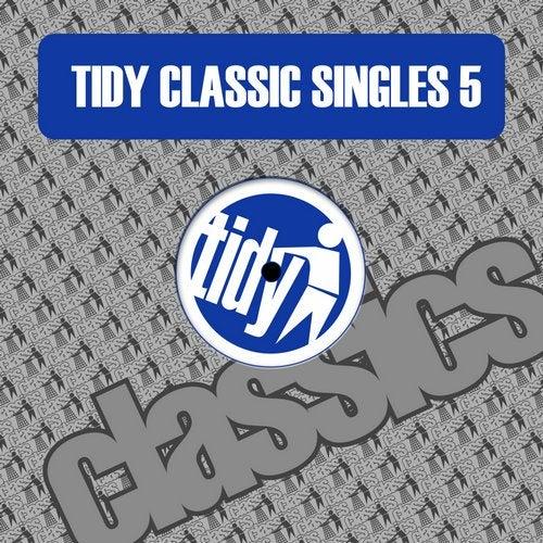 Tidy Classic Singles, Vol. 5