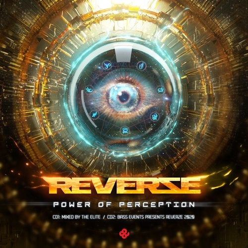 Reverze 2020 Power Of Perception