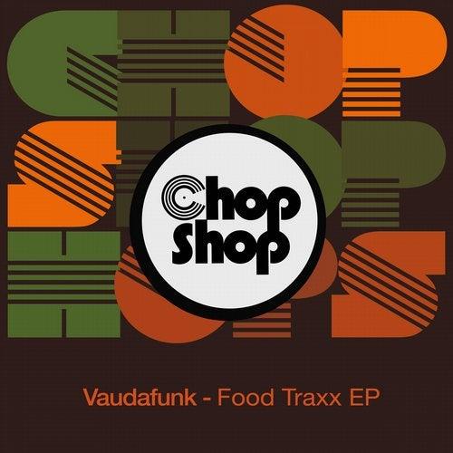 Food Traxx EP