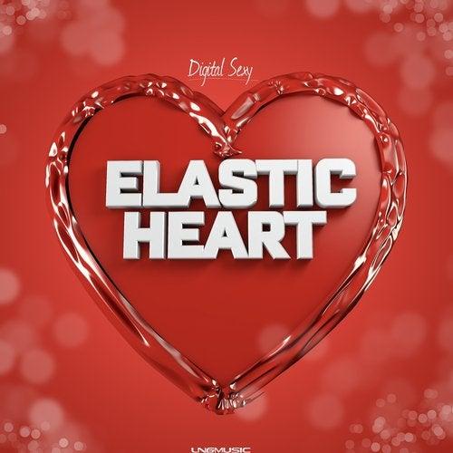 elastic heart text