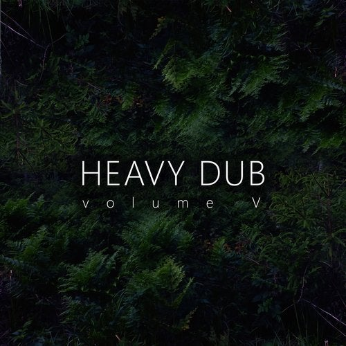 Heavy Dub, Vol. 5