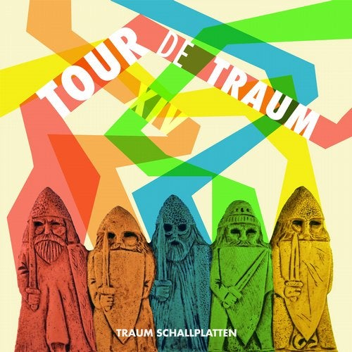 Tour De Traum XIV
