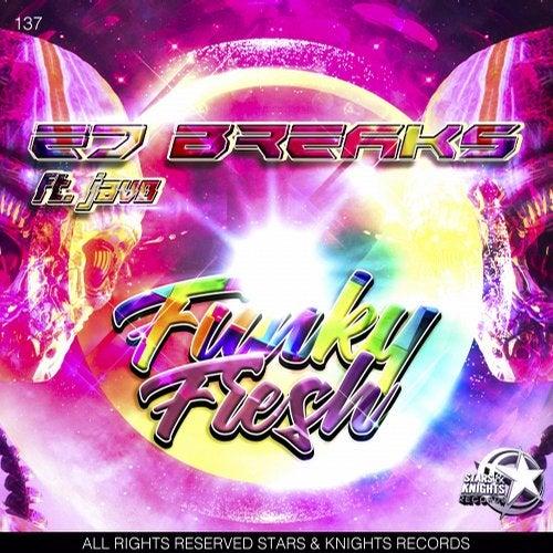 Funky Fresh (feat. Javo Scratch)