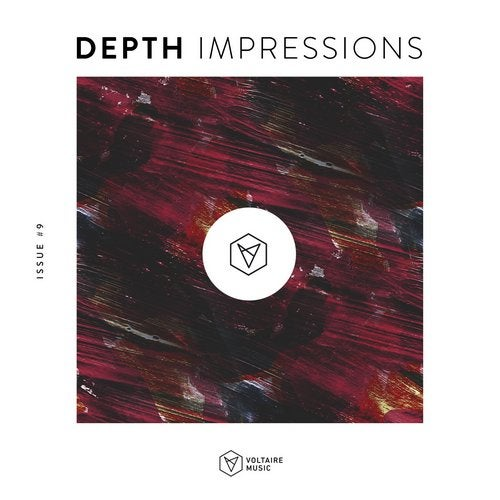 Depth Impressions Issue #9