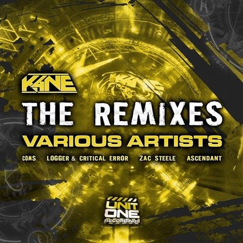 K4NE - The Remixes