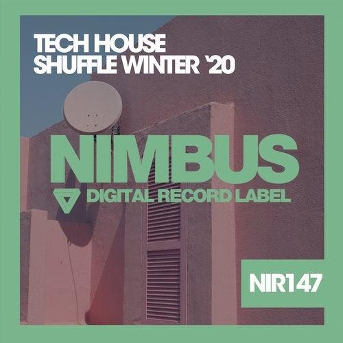 Tech House Shuffle Winter '20