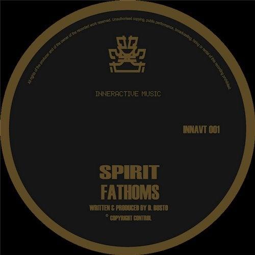 Fathoms / Suspicion