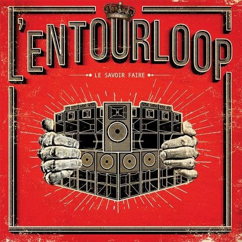 Le tour de force feat. Ruffian Rugged , Skarra Mucci , Blackout JA, Troy Berkley