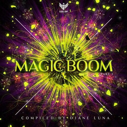 Magic Boom, Pt. 1