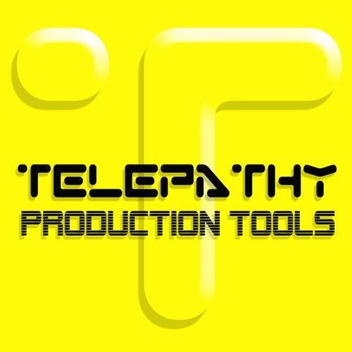 Telepathy Production Tools Volume 22
