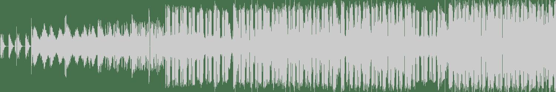 The DJ Producer - Urban Decay (Conscious Dub Mix) [Ghetto Dub Recordings] Waveform