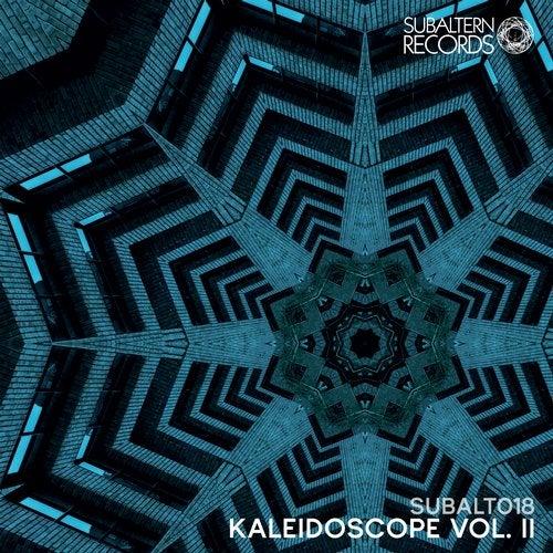 Kaleidoscope, Vol. 2