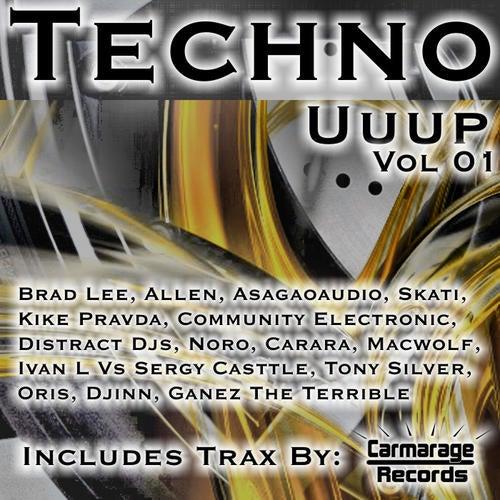 Techno Uuup