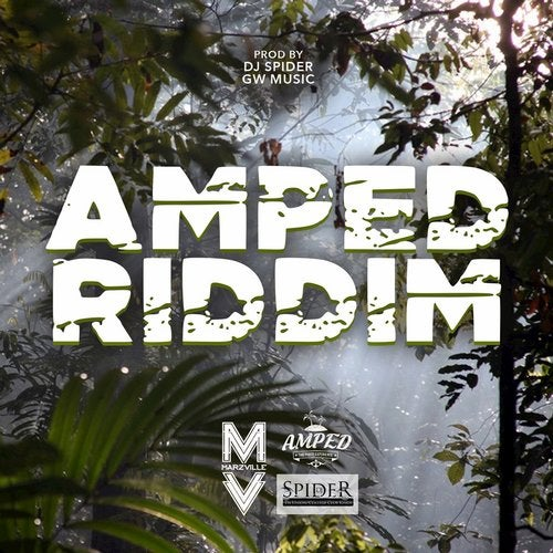 Amped Riddim from Fox Fuse on Beatport