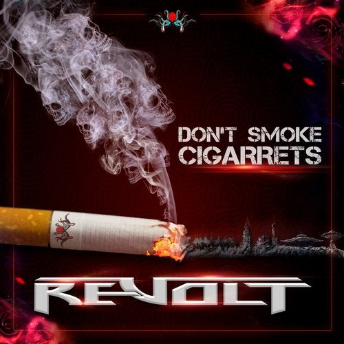 Dont Smoke Cigarrets