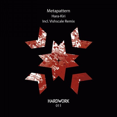 Hara-Kiri from Hardwork Records Image