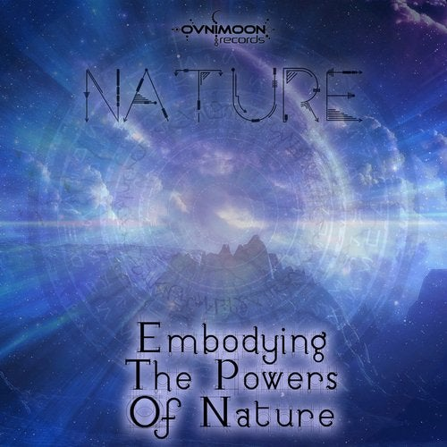 Embodying the Powers of Nature - Single