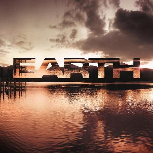 Earth, Vol. 5 (Original 12