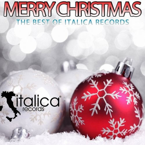 Merry Christmas (The Best of Italica Records)