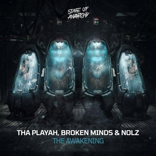 The Awakening - Extended Mix