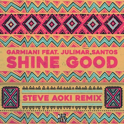 Shine Good (feat. Julimar Santos)