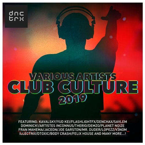 Club Culture 2019