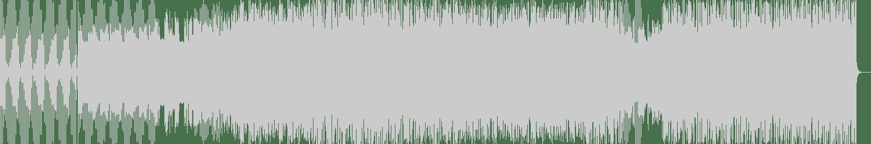 Nick Ahren, Jameisha Trice - Blame It On Love (Paul Hawkins & Steve Bernard AKA S & P Project  Club Mix) [S&S Records] Waveform