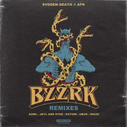 BZZRK